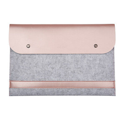 Hülle-Tasche Laptop Sleeve Filz Schutz Case für 13,3 Zoll Apple Macbook Air/Pro