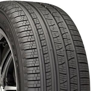 245 55 19 tyre Pirelli Scorpion Verde 245 55 R19 All Season Toyota Kluger
