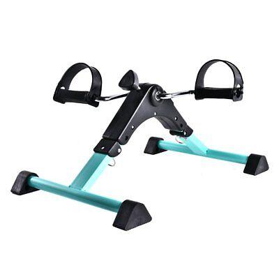 Portable Pedal Exerciser Under Desk Exercise Cardio Bike For
