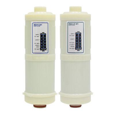 Biontech Water Ionizer Filter Set for BTM-400N, BTM-595N, BTM-700, BTM-800