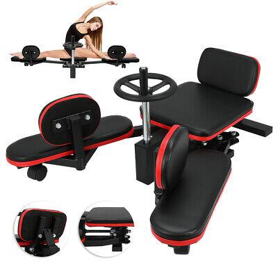 Home GYM Leg Stretcher Stretching Machine Equipment Split Training Arts Gear for sale  Shipping to Nigeria