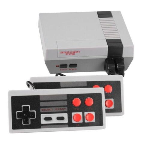 HDMI NES Mini Classic Edition-Spielekonsole mit 620 klassischen Nintendo-Spielen