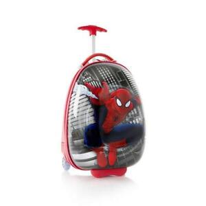 Heys America Unisex Marvel Spider-Man Kids Luggage