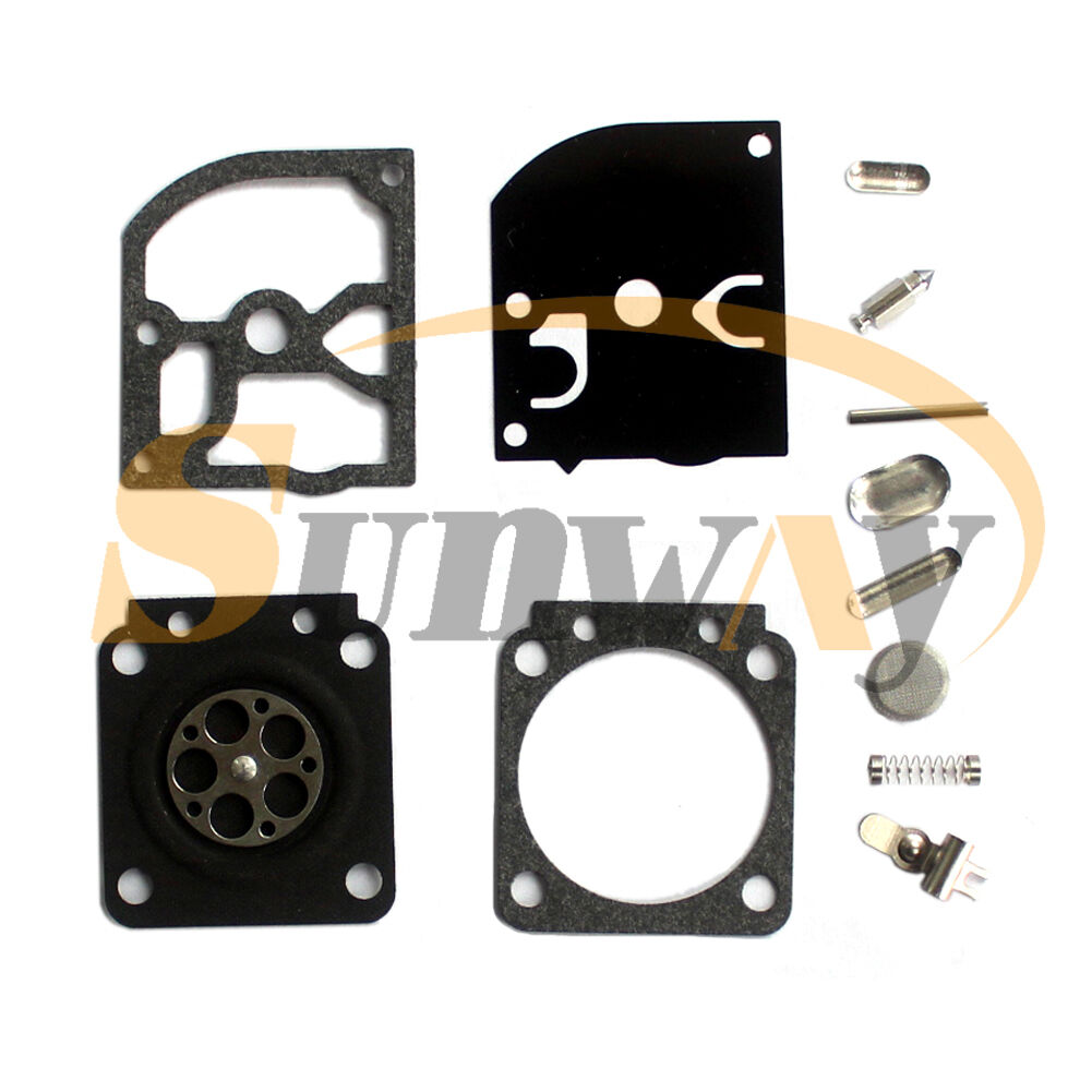 Vergaser Membran für Stihl 017 MS 170 MS170 carburator diaphragm kit ZAMA