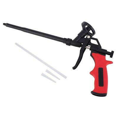 Professional All Metal Spray Foam Gun Expanding Polyurethane Insulating Tools
