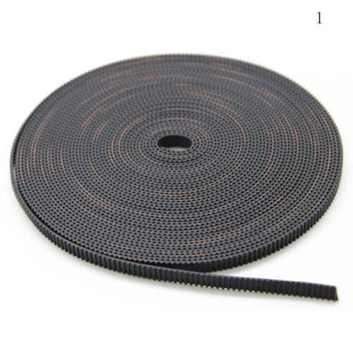 Glasfaser 5,08 mm Teilung Zahnriemen 110 XL 050 Neoprene zöllig mm Neoprene