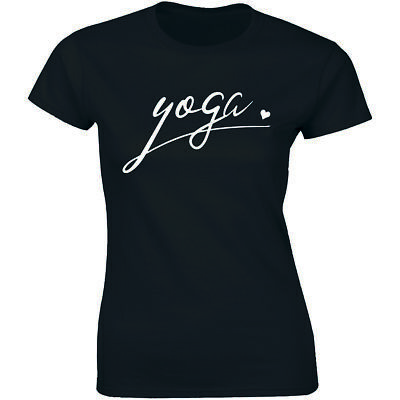 Yoga Shirt Workout Gym Fitness Best Exercise Women's Premium T-shirt