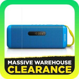 Philips Wireless Portable Speaker with Radio Tullamarine Hume Area Preview