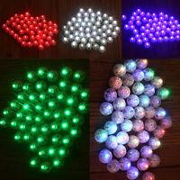 Mini Led Palloncino Luce Della Lampada Festa Di Natale Compleanno -  - ebay.it