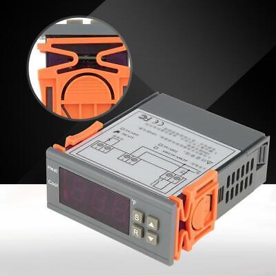 12v Automatic Temperature Controller Thermostat Control Fahrenheit Refrigerater
