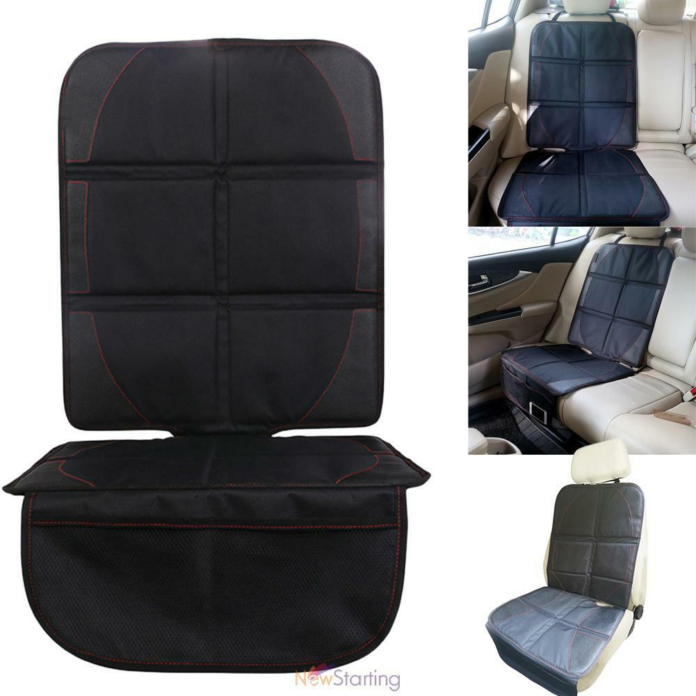 Waterproof Car Seat Back Protector Cover Organizer For