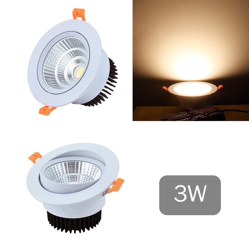 20 X 5W LED Einbauleuchte Set Einbauspot Decken Spot SMD Licht Lampe Warmweiß