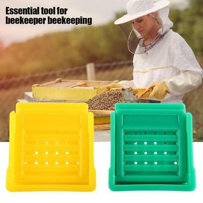 2pcs Beekeepers Bee Hive Beehive Ventilation Window Beekeeping Equipment Tools