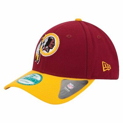 New Era 9Forty Cap - NFL LEAGUE Washington Redskins rubin