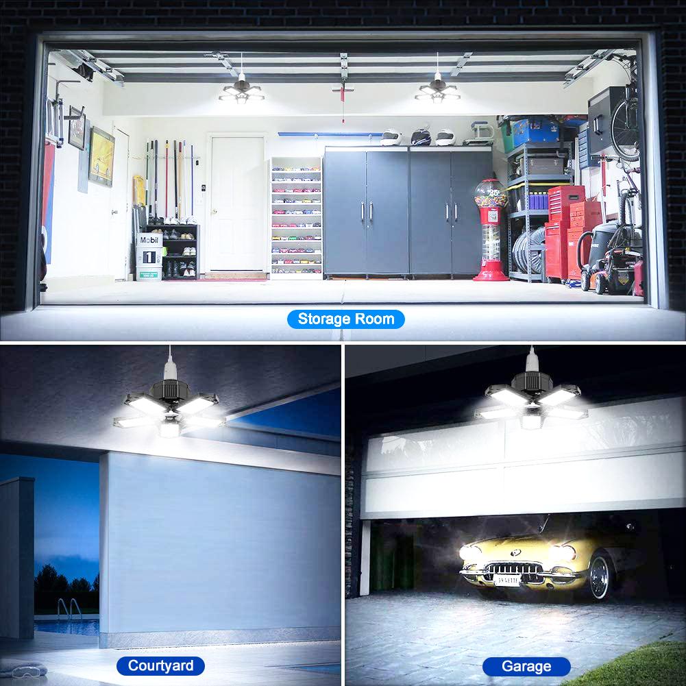 shop lights,  led garage lights,  garage led light