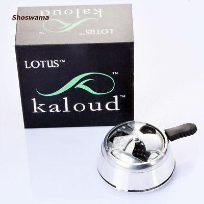 Kaloud Lotus Hookah Shisha Heat Management Device Charcoal Protector Holder