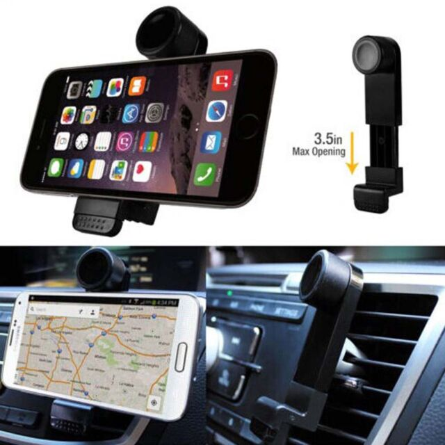 Universal Car Air Vent Mount Holder for iPhone 6 5S 4S Samsung Galaxy HTC #A BG