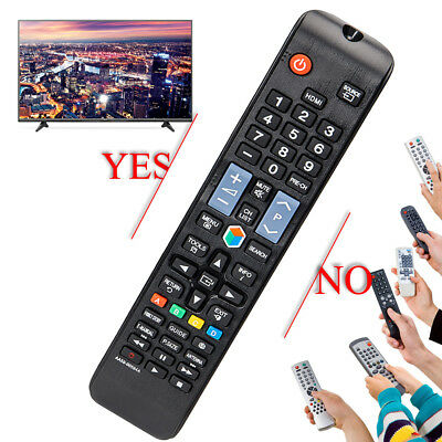 Replacement Remote Control For Samsung 3D SMART TV AA59-00581A AA5900594A UK