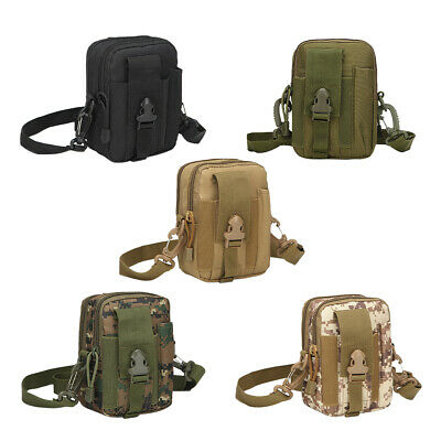 Small Waterproof Cell Phone - Tactical Waist Packs Multifunctional Waist Bags Cell Phone Bag Waterproof