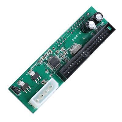 1 x Pata paralela IDE a Sata Serial ATA convertidor de adaptador...