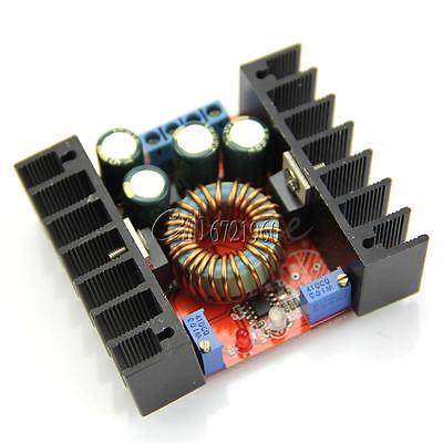 200w 10a Cccv Dc-dc 7-32v 12v To 1-28v 5v Power Buck Converter Step-down Module