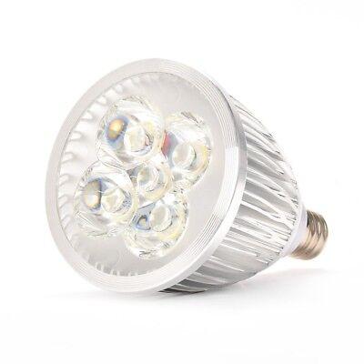 LED Light Bulb High Power Spotlight Warm Day White Light Lamp Bright