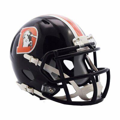 l Helm - NFL Denver Broncos Classic (Broncos Helm)