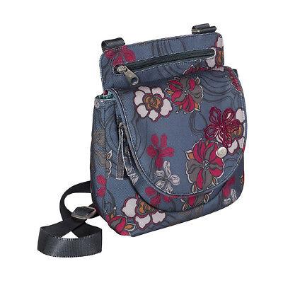 Haiku Swift Grab Bag   Crossbody Handbag Shoulder Bag   River Floral Print   New