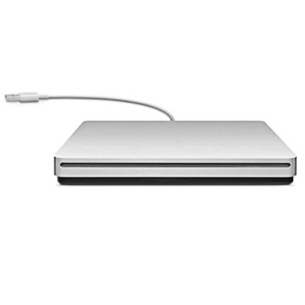 USB Extern CD/Dvd-Cd Drive Rw Laufwerk Brenner Lesegerät Player für Apple Mac