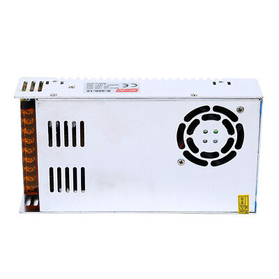 Ac 110-220v To Dc 12v 30a 360w Voltage Transformer Switch Power Supply Converter