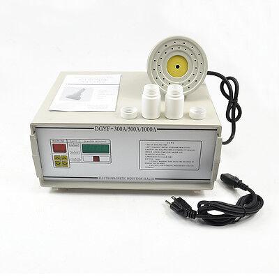Handheld Electromagnetic Induction Sealing Machine Bottle Cap Sealer 220v110v