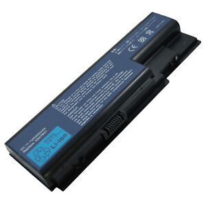 Battery for ACER eMachines E520 E510 E720 G420 G520 G620 G720 as07b51 AS07B52