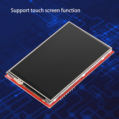3.5 Inch Tft Lcd Touch Screen Display Module 480x320 Fr Arduino Mega 2560 Ubs