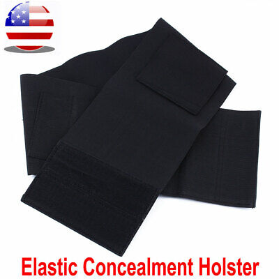 Holsters, Belts & Pouches - Belly Band Holster
