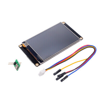Nextion 3.2 Enhanced Touch Screen Nx4024k032 Hmi Tft Panel Lcd Display Module