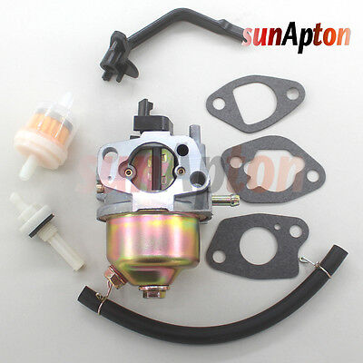 Carburetor For Honda EB2500X EG2500X EM2500X EP2500CX1 EU2600i Gasoline # 0056 for sale  Shipping to South Africa
