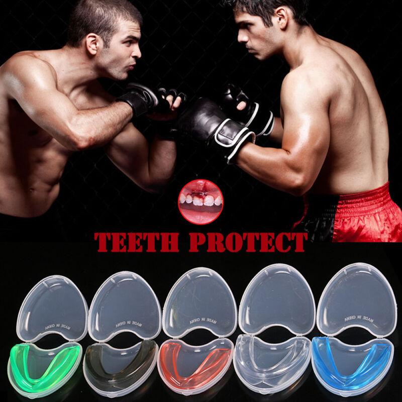 Mouth Guard Shield Teeth Protector Mouth Protector Boxing Ka