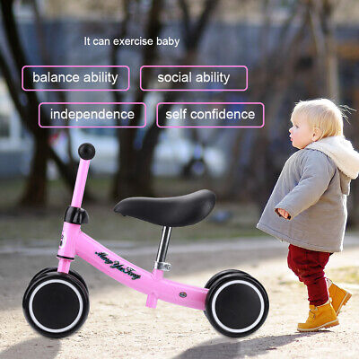 Baby Walker Training Balance Scooter Mini Bike Scooters for
