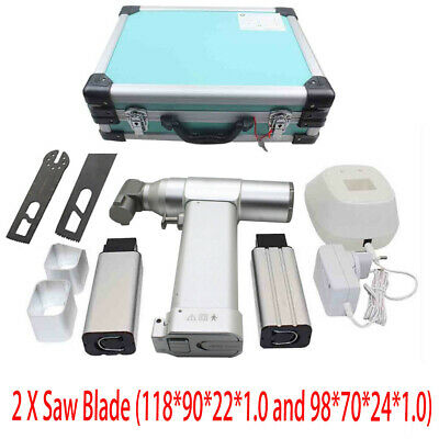 Medical Orthopedic Surgical Electric Oscillating Bone Saw Medical Instruments