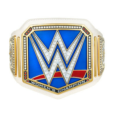 WWE SmackDown Women's Championship Replica Title *NEU* Gürtel Divas ()