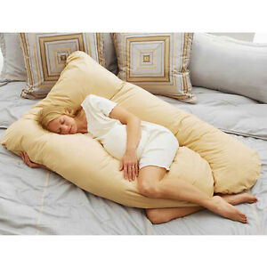 maternity pregnancy boyfriend arm body sleeping pillow to sleep cover cushion uk ebay. Black Bedroom Furniture Sets. Home Design Ideas