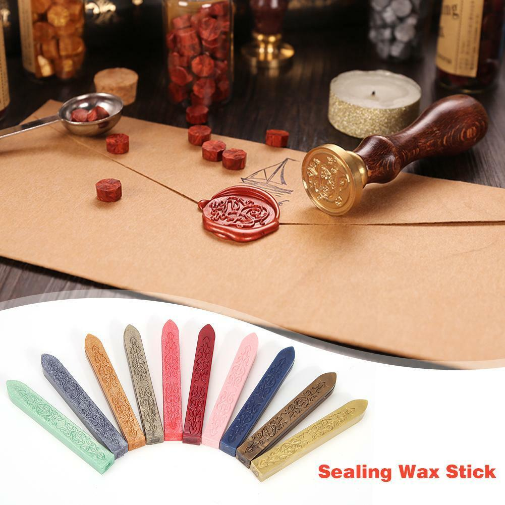 Ancient Retro Sealing Wax Stick for DIY Wedding Invitations