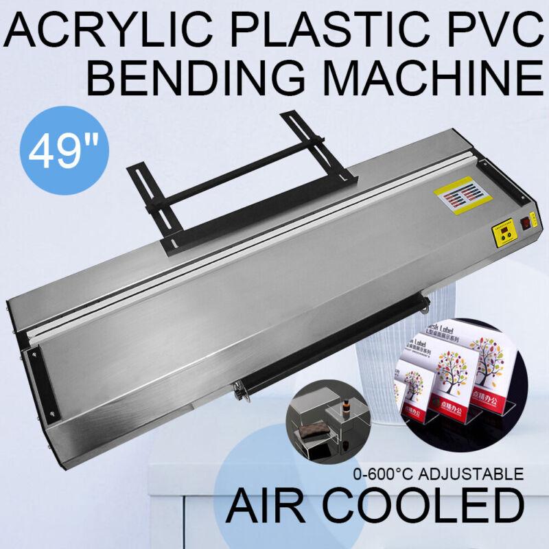 "USA Hotsale 49"" Acrylic Light Plastic PVC Bending Machine Heat Bender Lightbox"