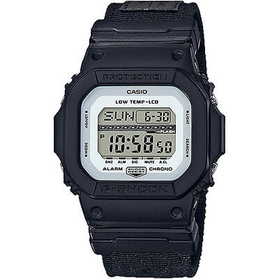 NEW G-Shock Casio Men's GLS5600CL-1 Watch Black Water Resistant Shock Resistant comprar usado  Enviando para Brazil