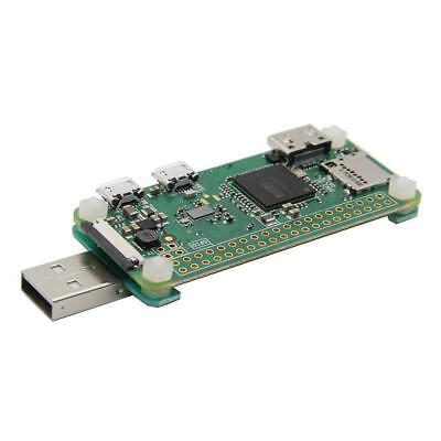 U Disk Expansion Board USB-A Addon Board Connector For Raspberry Pi Zero 1.3/W