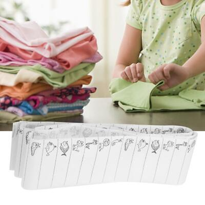 100Pcs Lovely Animals Fabric Clothing Name Label Tages Kids Sew Iron on - Name Tages