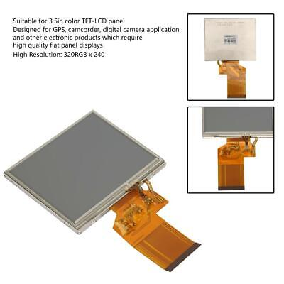 3.5 Inch 320240 Tft Lcd Display Screen Compatible With Lq035nc111 54pin