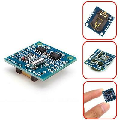 Avr Arm Pic Smd Tiny Rtc I2c Ds1307 At24c32 Real Time Clock Module