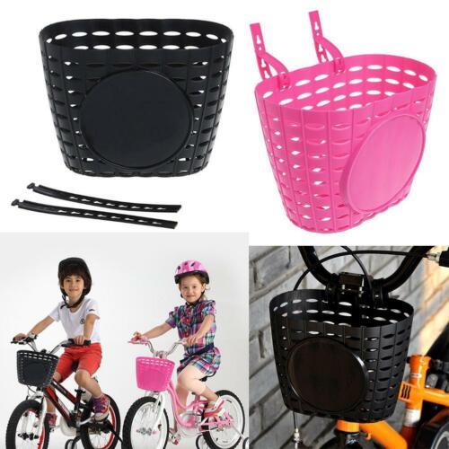 Children Kids Girls Boys Bike Front Bicycle Cycle Handlebar