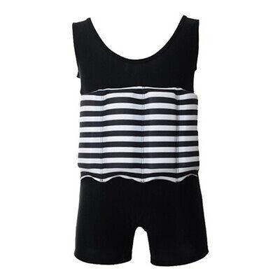 Kids Baby Boys Girl Swimming Float Suit Safe Surf Diving Swimwear Swimsuit Beach](Boys Float Suit)